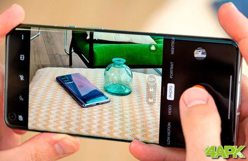 Обзор OnePlus 9 Pro: флагман со множеством конкурентов Другие устройства  - oneplus-9-pro-17-1