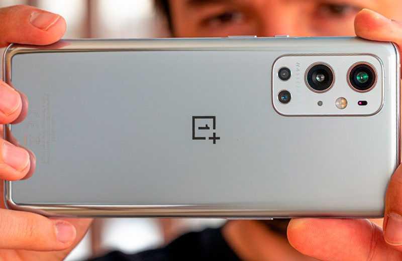Обзор OnePlus 9 Pro: флагман со множеством конкурентов Другие устройства  - oneplus-9-pro-24