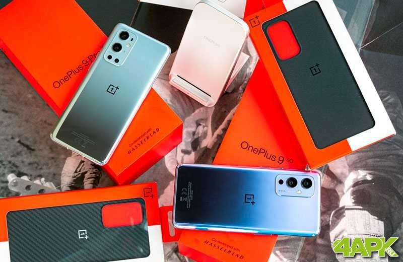 Обзор OnePlus 9 Pro: флагман со множеством конкурентов Другие устройства  - oneplus-9-pro-4-1