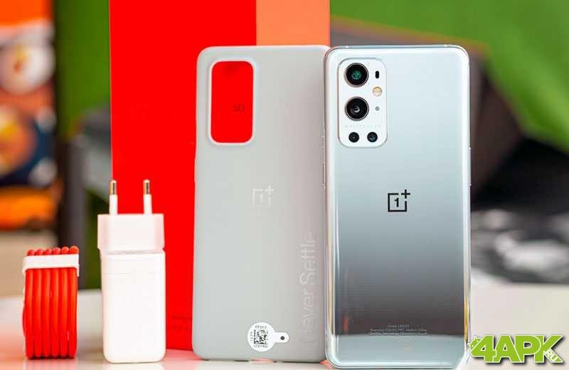 Обзор OnePlus 9 Pro: флагман со множеством конкурентов Другие устройства  - oneplus-9-pro-5-1