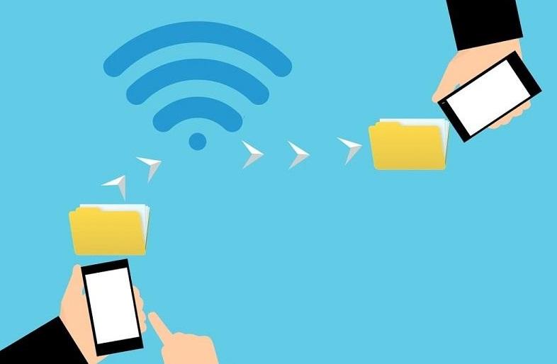 Что такое Huawei Beam и как им пользоваться? Приложения  - princzip-raboty-android-beam-1