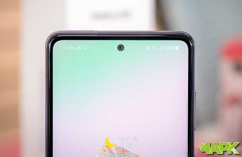 Обзор Samsung Galaxy A52: функции флагмана и адекватная цена Samsung  - samsung-galaxy-a52-10
