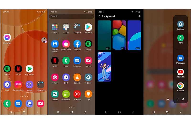 Обзор Samsung Galaxy A52: функции флагмана и адекватная цена Samsung  - samsung-galaxy-a52-21