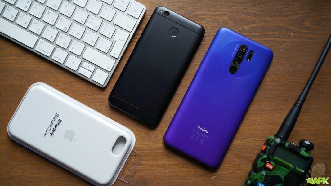 Обзор Xiaomi Redmi 9: бюджетный, но по всем канонам Xiaomi  - xiaomi-redmi-9-4-1