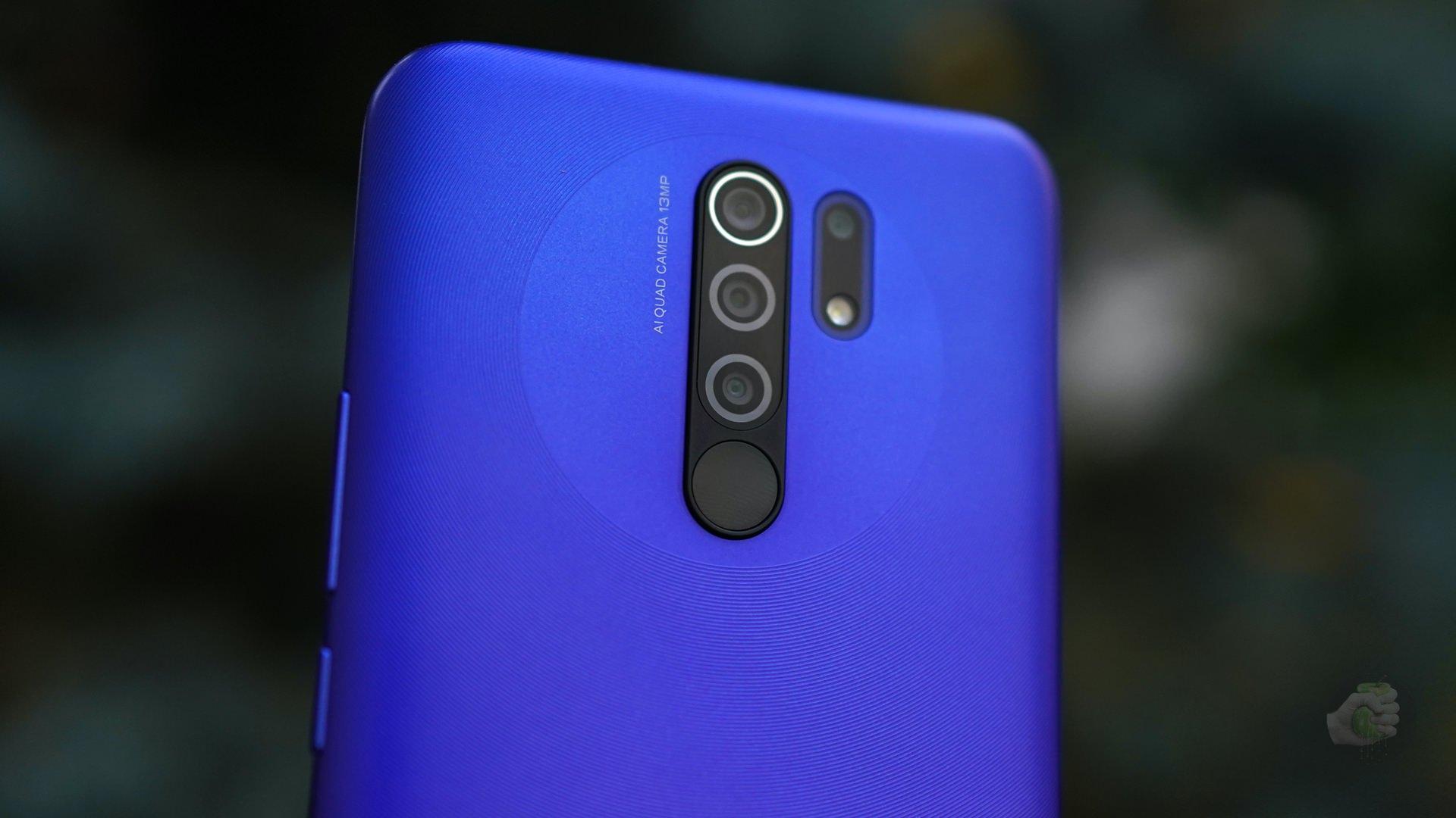 Обзор Xiaomi Redmi 9: бюджетный, но по всем канонам Xiaomi  - xiaomi-redmi-9-4-2