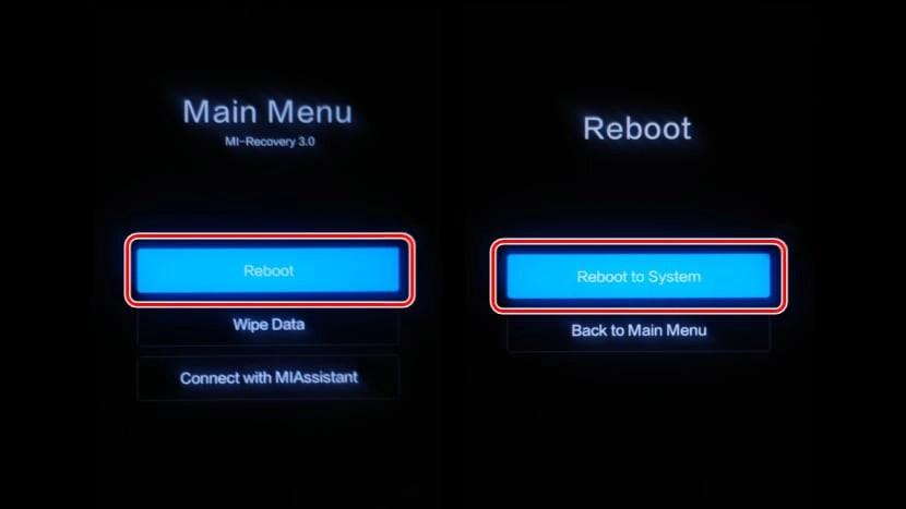 Как войти в рекавери на Xiaomi Приложения  - mi-recovery.jpg