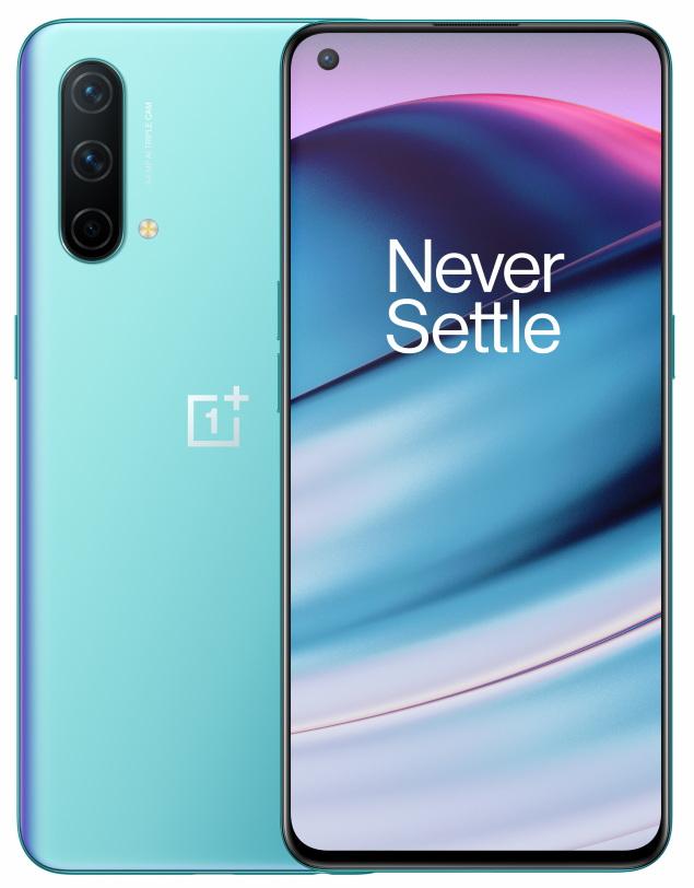 Анонс OnePlus Nord CE: доступный OnePlus с сетью 5G и Snаpdragon Другие устройства  - nord_ce_colors_1