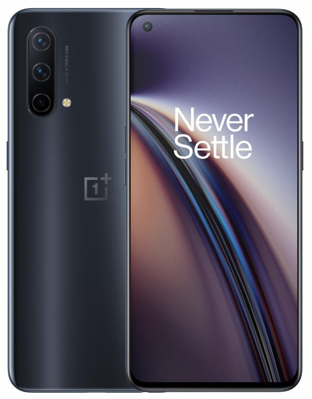 Анонс OnePlus Nord CE: доступный OnePlus с сетью 5G и Snаpdragon Другие устройства  - nord_ce_colors_2