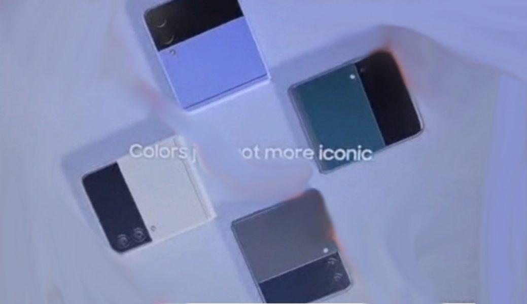 Samsung Galaxy Z Flip 3 окончательно сформировали Samsung  - promo_video_raskrylo_dizajn_i_rascvetki_samsung_galaxy_z_flip_3_picture7_0-1