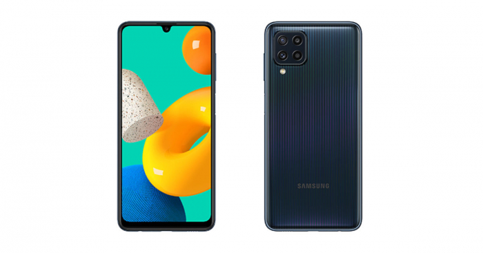 Стали известны характеристики Samsung Galaxy M32 Samsung  - samsung-galaxy-m32-image-feat