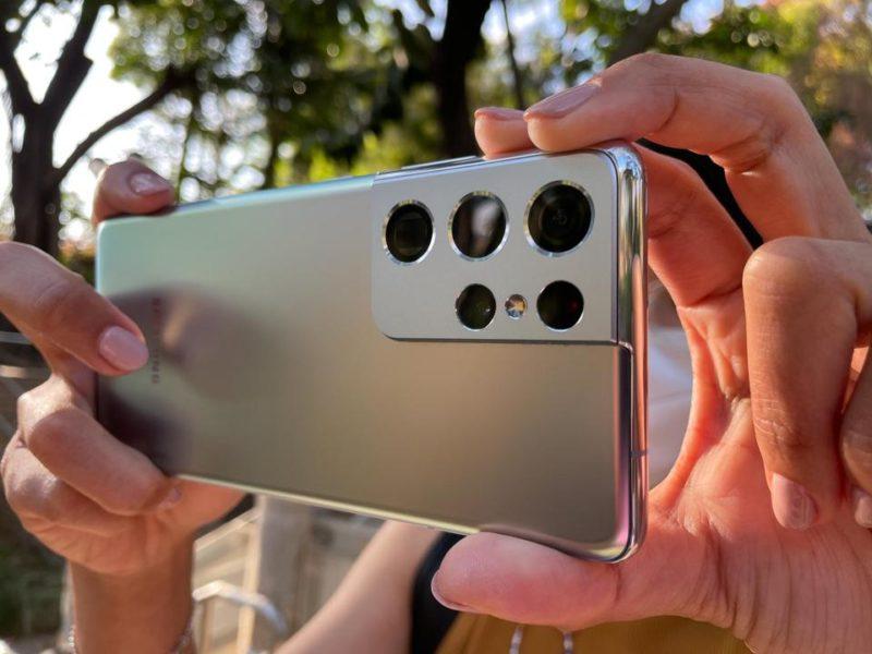 Samsung Galaxy S21 Ultra быстро разряжается при ходьбе Samsung  - samsung_galaxy_s21_ultra_stradaet_ot_bystrogo_razrada_iz_za_hodby_picture2_0