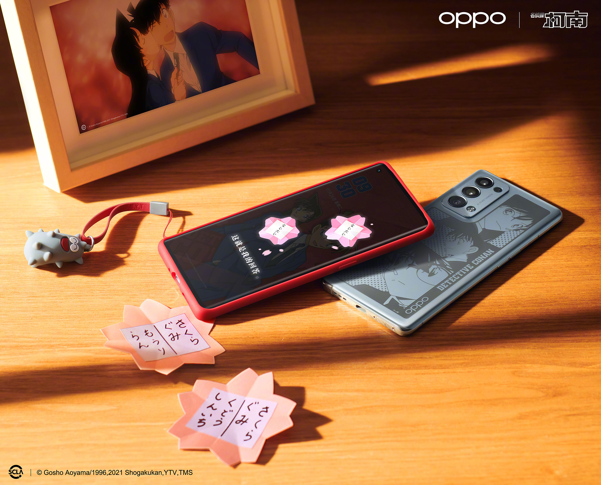 OPPO представила новый Reno 6 Pro+ Другие устройства  - dla_nastoaschih_cenitelej_oppo_predstavila_novuu_versiu_reno_6_pro_2