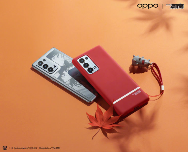 OPPO представила новый Reno 6 Pro+ Другие устройства  - dla_nastoaschih_cenitelej_oppo_predstavila_novuu_versiu_reno_6_pro_4
