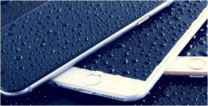 Плохо работает сканер отпечатка пальца на Xiaomi, что делать? Приложения  - telefony-s-zashhitoj-ot-vlagi
