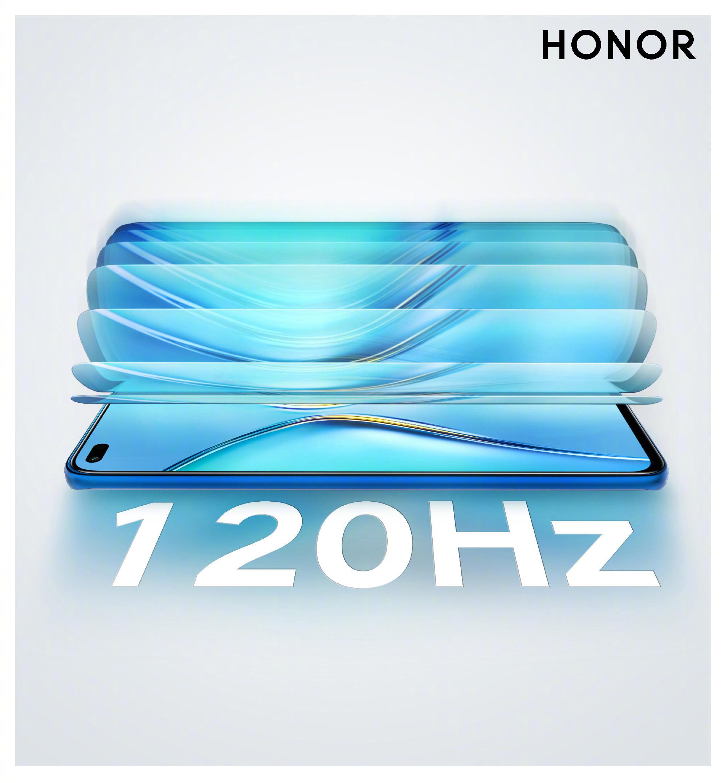Дата анонса и ключевые особенности Honor X20 Другие устройства  - honor_raskryla_datu_anonsa_i_kluchevye_fishki_honor_x20_1