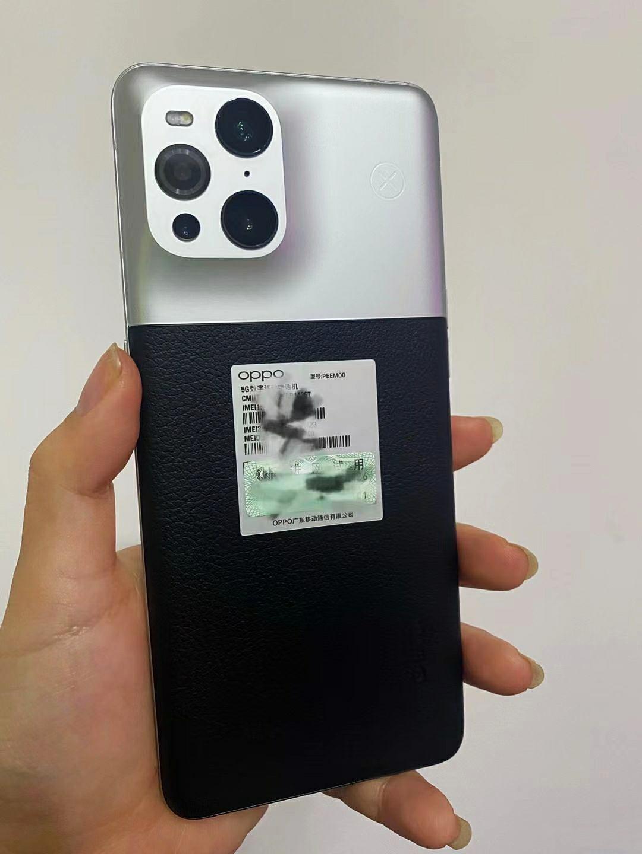 OPPO Find X3 Pro: фото и видео вместе с Kodak Xiaomi  - bolshe_foto_i_video_fotomodeli_oppo_find_x3_pro_s_kodak_1