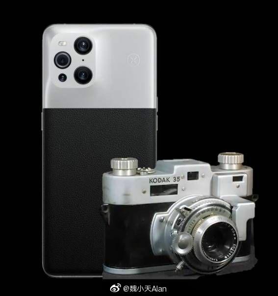 OPPO Find X3 Pro: фото и видео вместе с Kodak Xiaomi  - bolshe_foto_i_video_fotomodeli_oppo_find_x3_pro_s_kodak_2