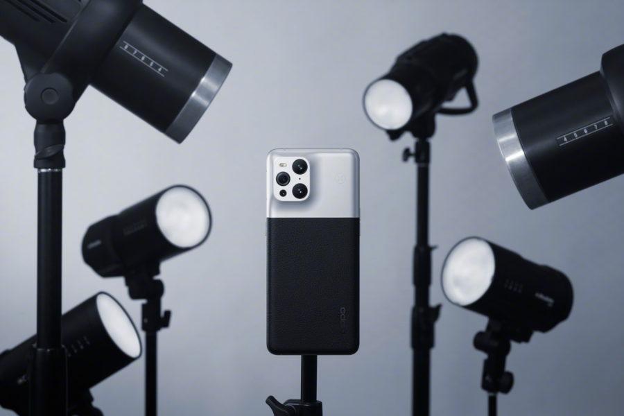 OPPO Find X3 Pro: фото и видео вместе с Kodak Xiaomi  - bolshe_foto_i_video_fotomodeli_oppo_find_x3_pro_s_kodak_picture2_0