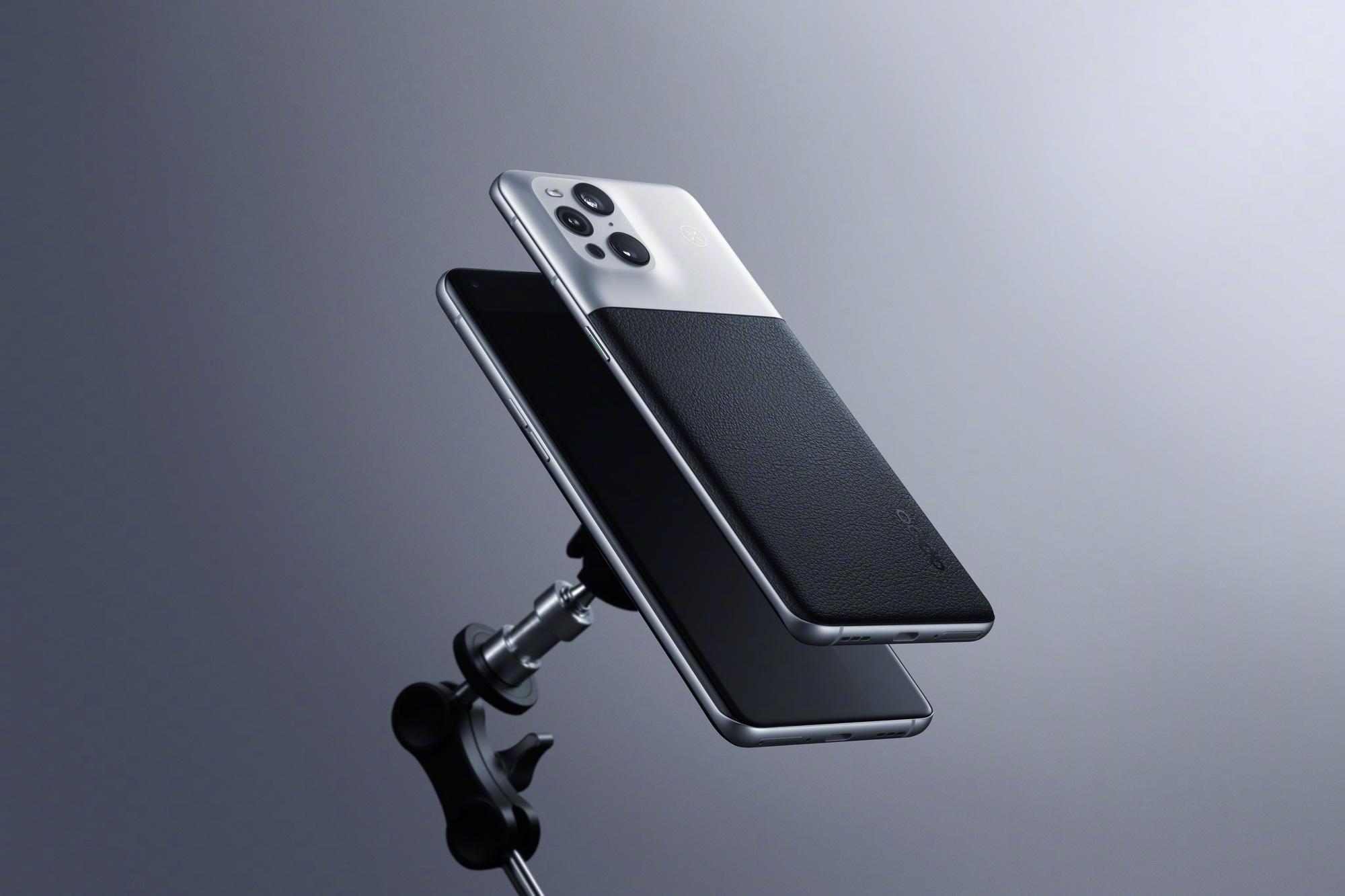 OPPO Find X3 Pro: фото и видео вместе с Kodak Xiaomi  - bolshe_foto_i_video_fotomodeli_oppo_find_x3_pro_s_kodak_picture2_1