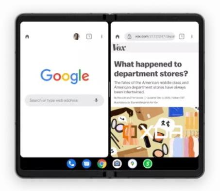 Google подготавливает к релизу Android 12.1 Мир Android  - google_gotovit_k_relizu_android_121_pervye_detali_1