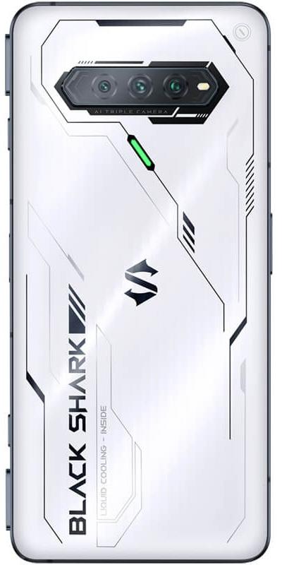 Анонс Xiaomi Black Shark 4S и 4S Pro со 144 Гц Xiaomi  - 1