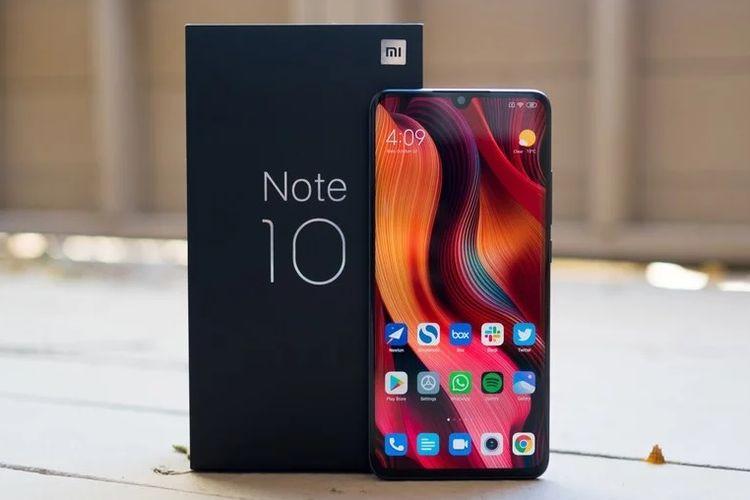 Следующий Redmi Note должен впечатлить зарядкой Xiaomi  - 5e4625a2cc0e9