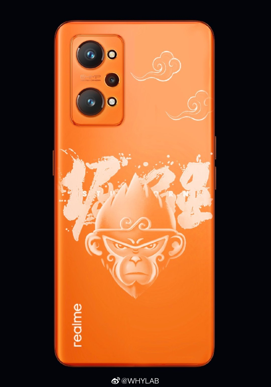 Отличия T-версии Realme GT Neo 2 для Китайского рынка Другие устройства  - ne_pereputaj_vse_otlichia_t_versii_realme_gt_neo_2_dla_kitaa_picture2_0