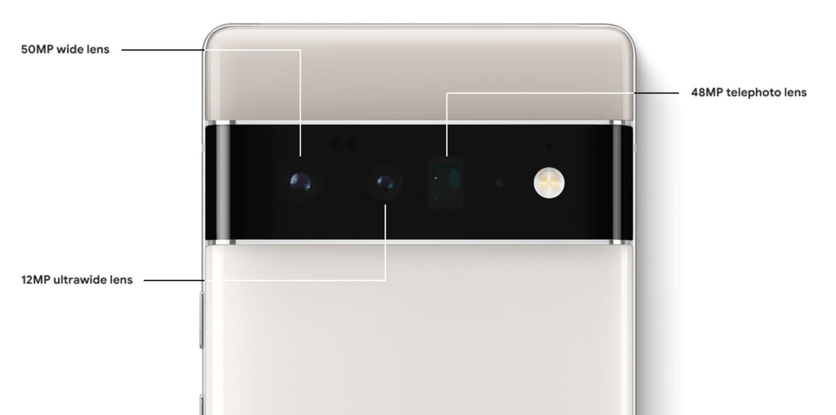 Партнер показал все фишки Google Pixel 6 и Pixel 6 Pro Другие устройства  - partner_ranshe_vremeni_pokazal_vse_fishki_google_pixel_6_i_pixel_6_pro_picture6_0